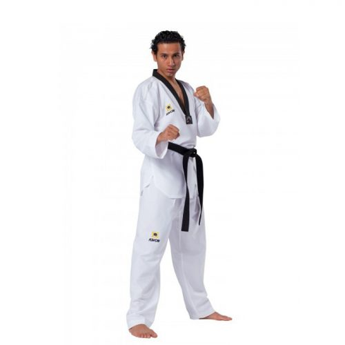 Kwon TKD Uniform Fightlite