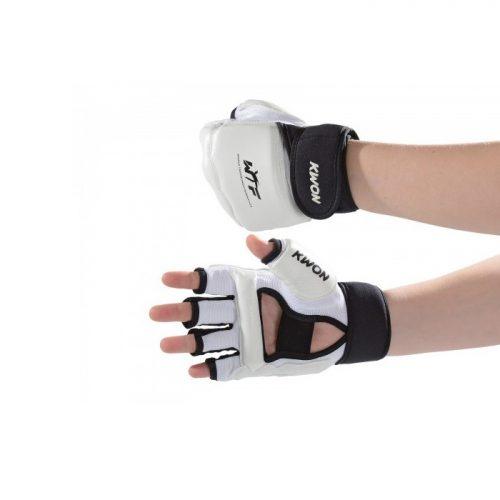 Kwon Hand protector TKD Evolution , WTF rec