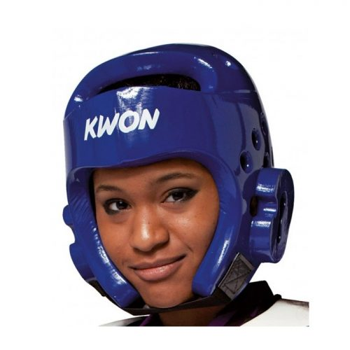 Kwon PU head guard