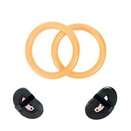 Liveup Sports Gymnastic Rings