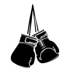Punching Bags Gloves