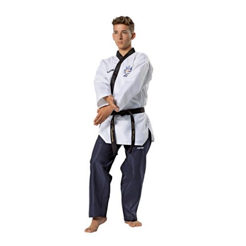 kwon poomsae uniform