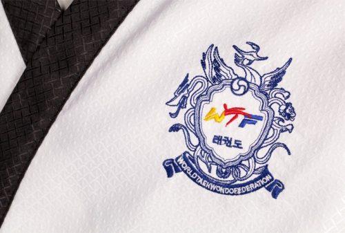 kwon poomsae uniform