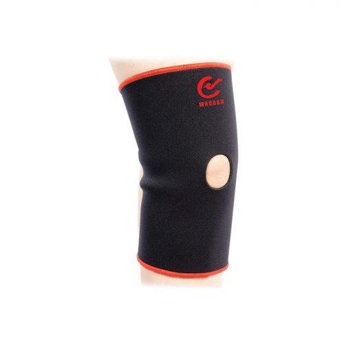 Wacoku elastic knee pad