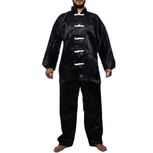 Vigor Kung Fu Uniform