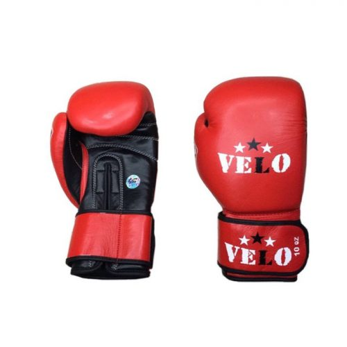 VELO AIBA Boxing Gloves