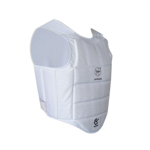 Wacoku WKF Approved Chest Guard