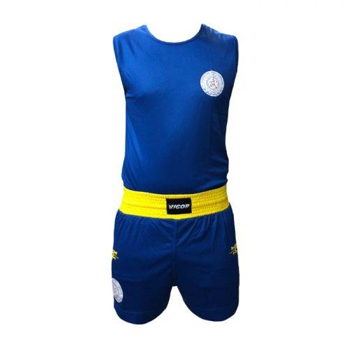 Vigor Sanda Uniform - Blue