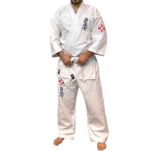 Vigor Kyokushin Kai Uniform