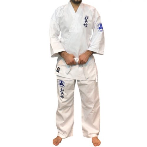 Vigor Kyokushin Kan Uniform