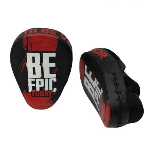 Vigor Be Epic Focus Pads