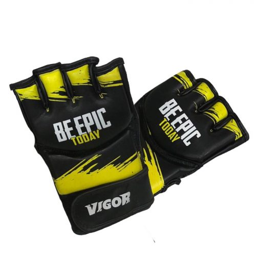 Vigor Be Epic MMA Gloves