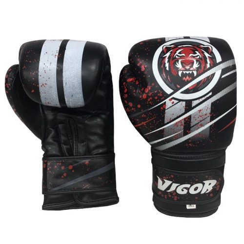 Vigor RDX Boxing Gloves