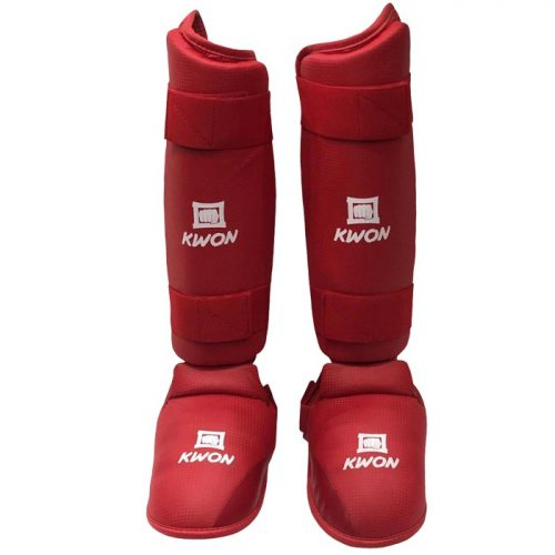 Shin Instep Guards
