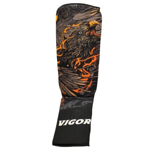 Vigor Eagle Shin Guard