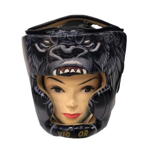 Vigor Gorilla Head Guard