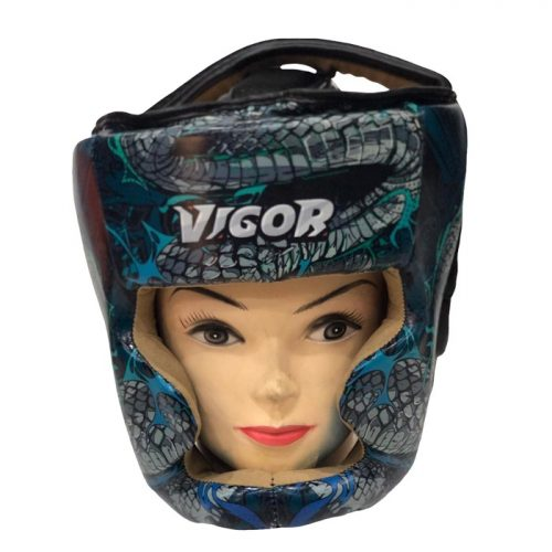 Vigor Snake Head Guard