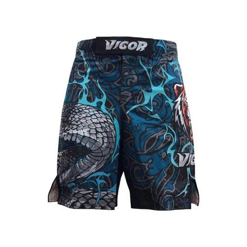 Vigor Snake MMA Shorts