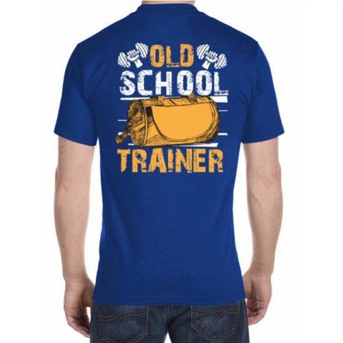 Bodybuilding T-shirt