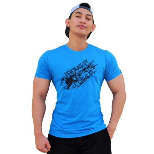 Bodybuilding And Workout Move It T-shirt