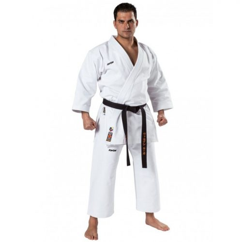 Kwon KATA Karate Uniform