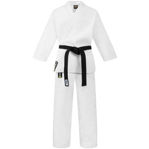 Kwon genuine kumite Uniform