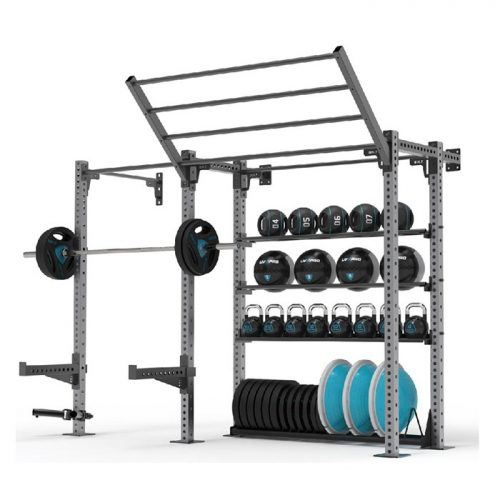LivePro Performance Training Frame