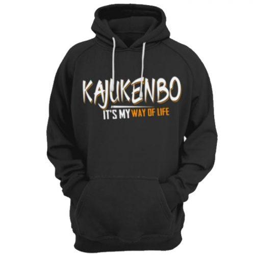 Vigor Kajukenbo Hoody