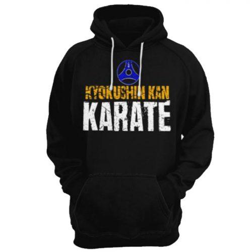 Vigor Kyokushin Kan Hoody