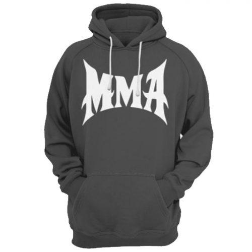 Vigor MMA Hoody
