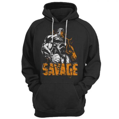 Vigor Savage Hoody