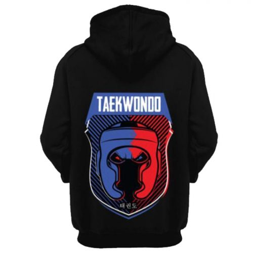 Vigor Taekwondo Hoody