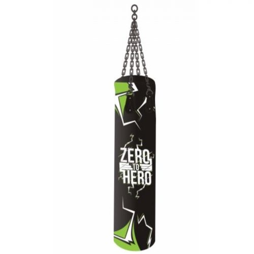 Vigor Zero To Hero Boxing Bag