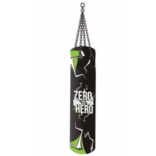Vigor Zero To Hero Boxing Bag