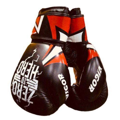 Vigor Zero To Hero Boxing gloves