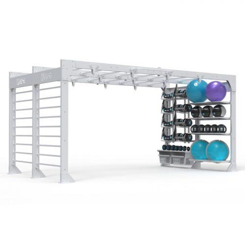 LivePro Double Bridge