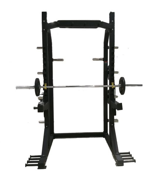 Strength Smith Machine