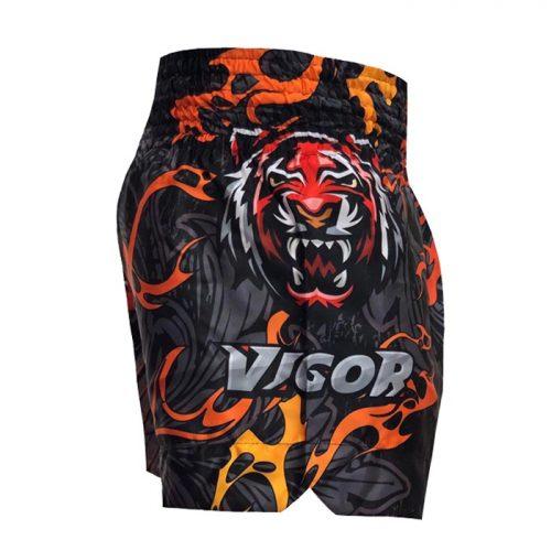 Vigor Eagle Muay Thai Shorts