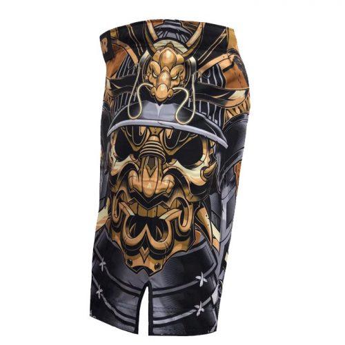 Vigor Samurai MMA Shorts