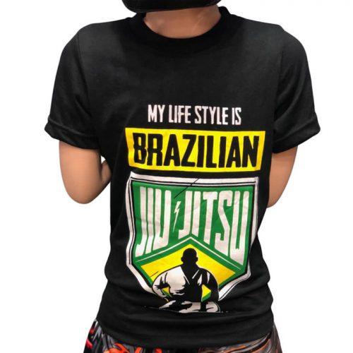 Vigor Jiu Jitsu Kids T-shirt