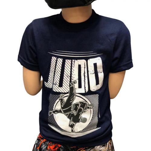 Vigor Judo Kids T-shirt