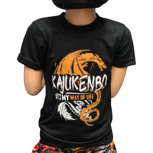 Vigor Kajukenbo Kids T-shirt