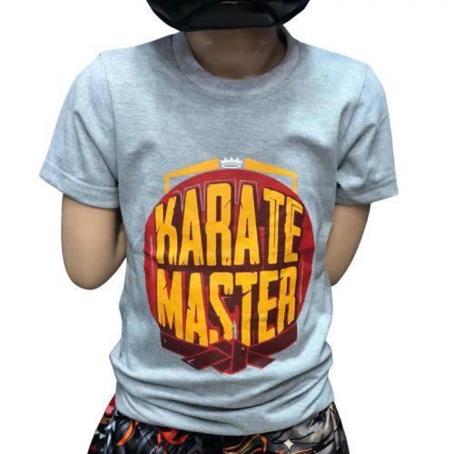 Vigor Karate Kids T-shirt