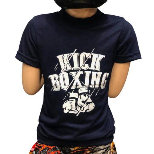 Vigor Kick Boxing Kids T-shirt
