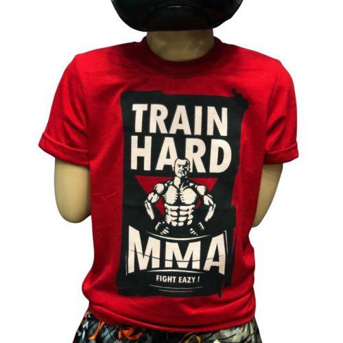 Vigor MMA Kids T-shirt