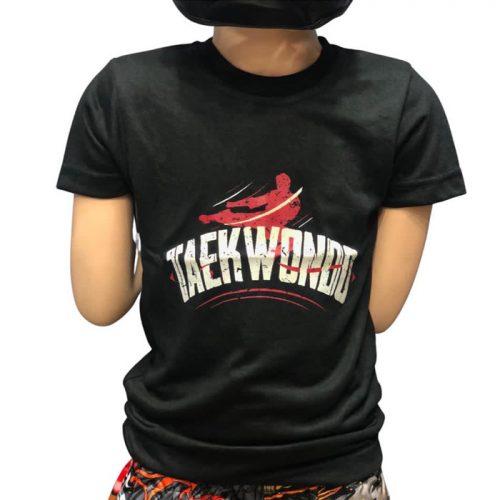 Vigor Taekwondo Kids T-shirt