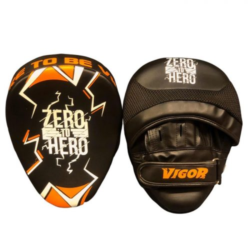 Vigor Zero To Hero Focus Pads
