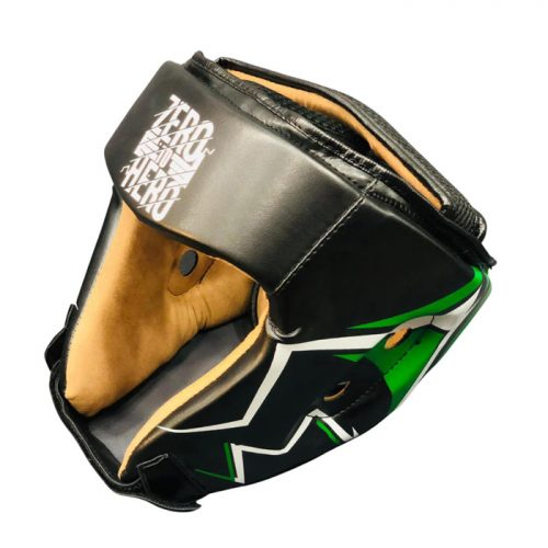 Vigor Zero To Hero Head Guard