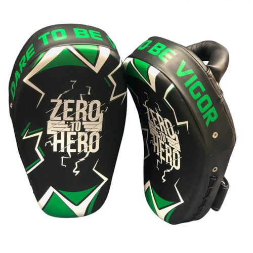Vigor Zero To Hero Muay Thai Pad