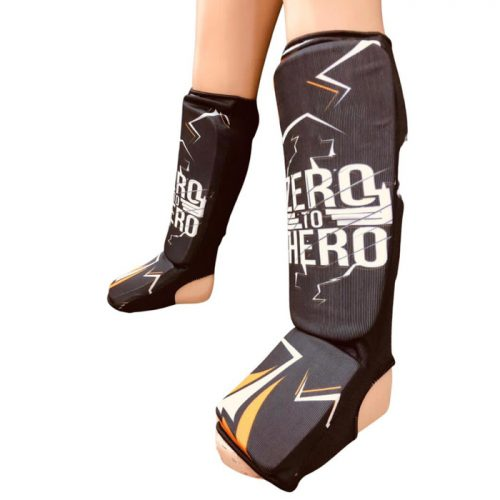 Vigor Zero To Hero Shin Guard